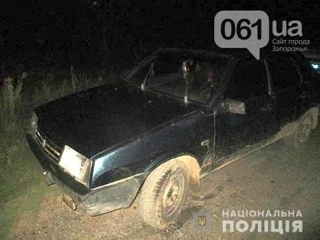"""У сотрудника дорожной организации угнали автомобиль, который он оставил открытым на трассе – полиция ввела спецоперацию """"Перехват"""", фото-1"""