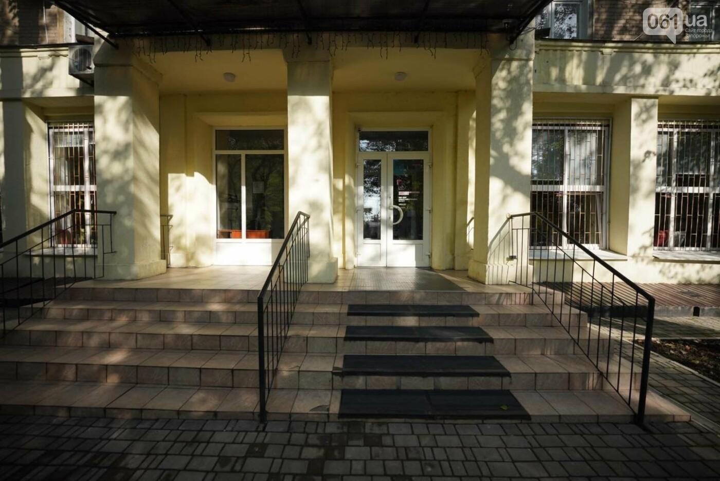 От Александровской крепости до послевоенных лет: в Запорожье презентовали Музей истории архитектуры города, фото-13