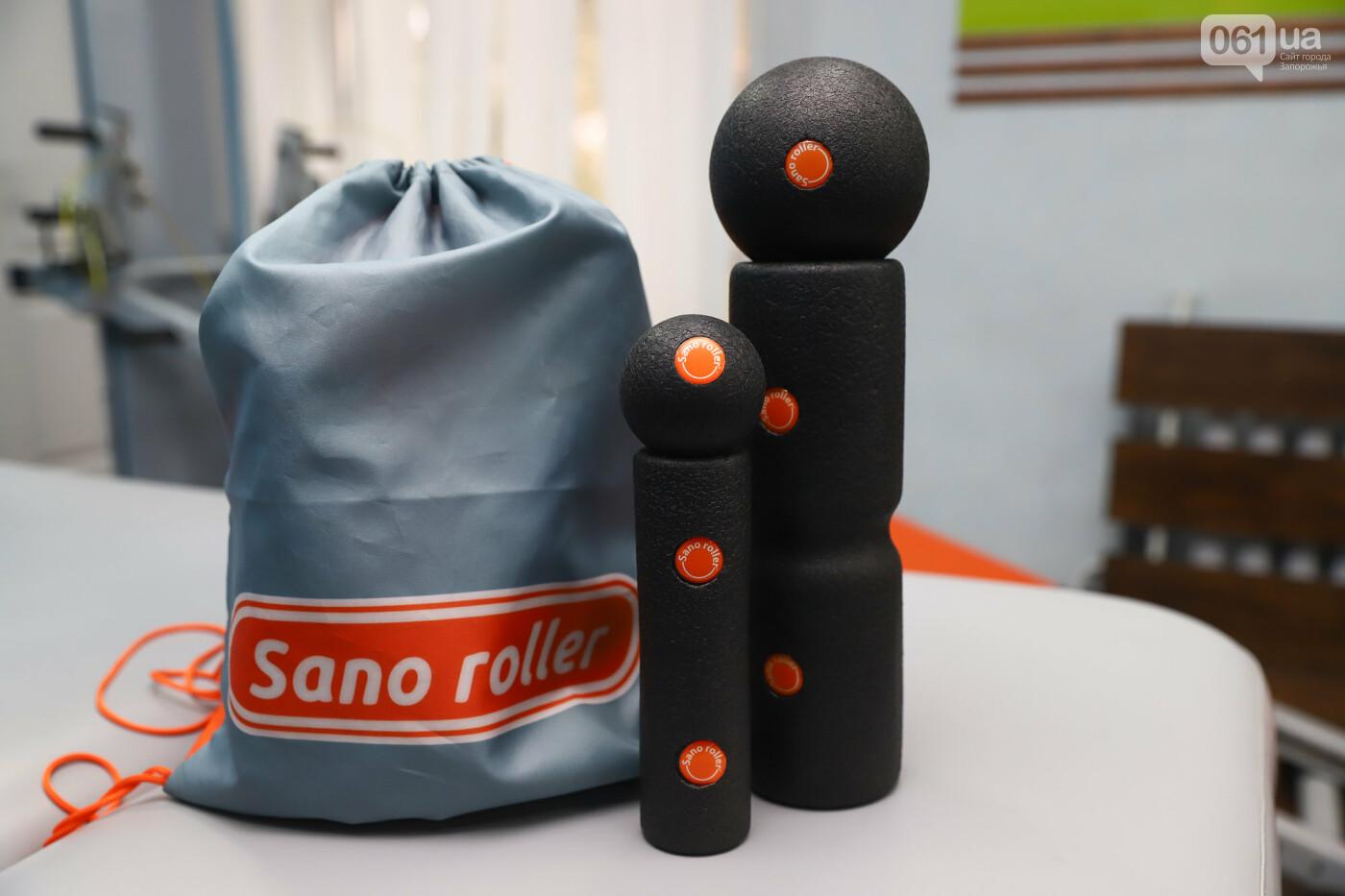 3D-исследование и уникальные тренажеры: как в запорожской клинике OrtoSano лечат болезни позвоночника и суставов, фото-14