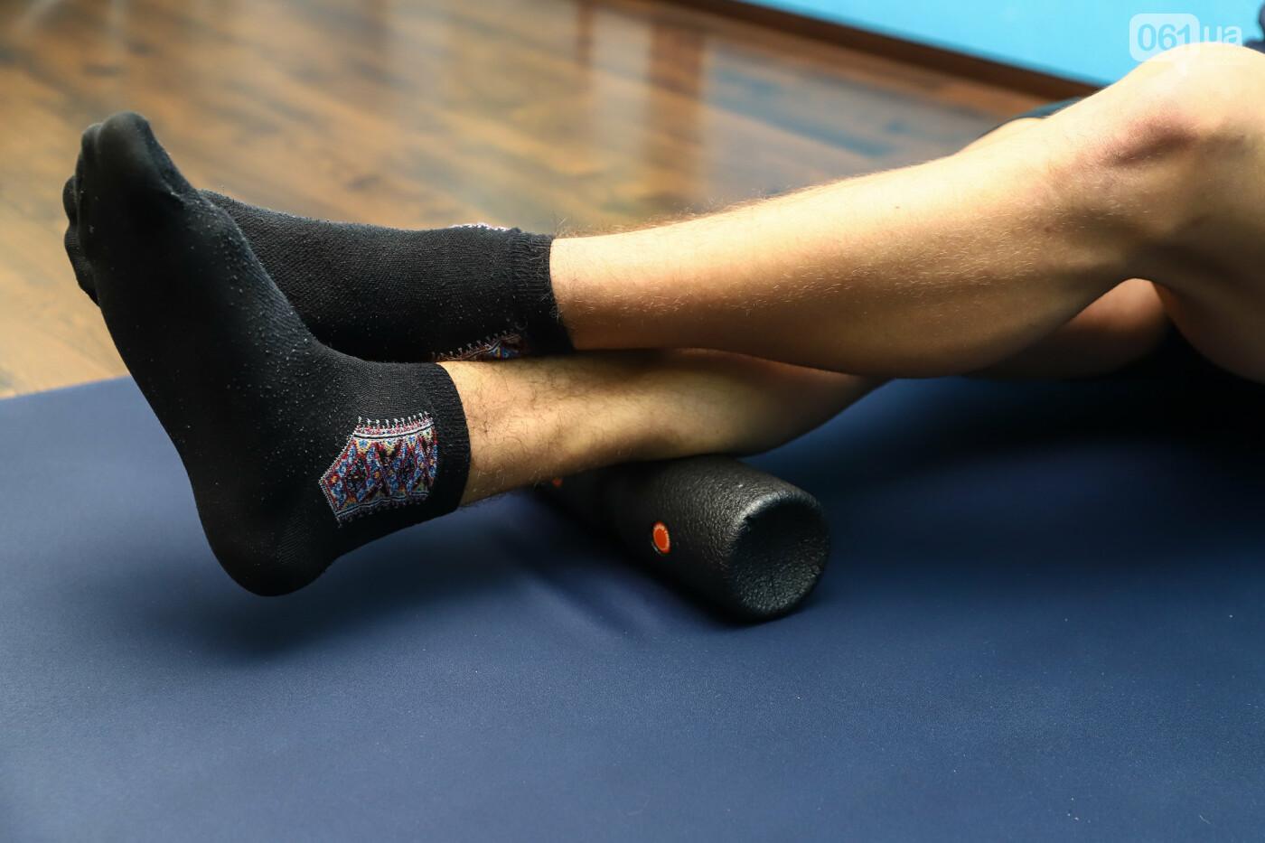 3D-исследование и уникальные тренажеры: как в запорожской клинике OrtoSano лечат болезни позвоночника и суставов, фото-15