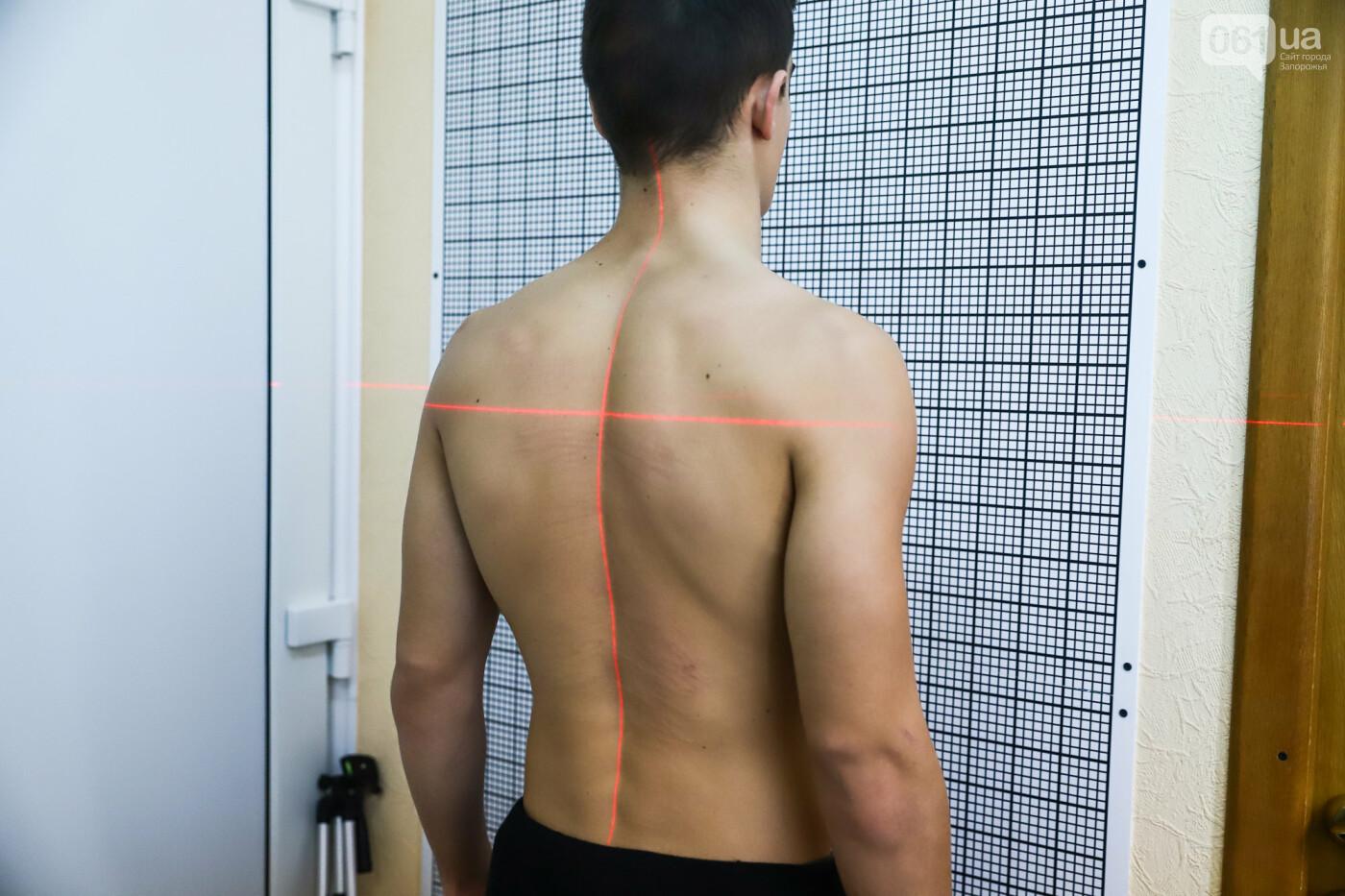 3D-исследование и уникальные тренажеры: как в запорожской клинике OrtoSano лечат болезни позвоночника и суставов, фото-5