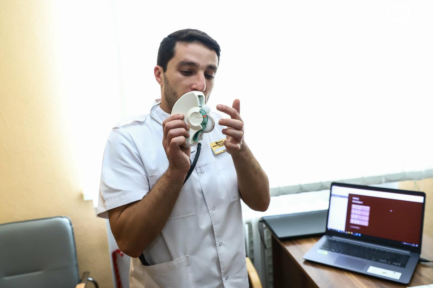 3D-исследование и уникальные тренажеры: как в запорожской клинике OrtoSano лечат болезни позвоночника и суставов, фото-6