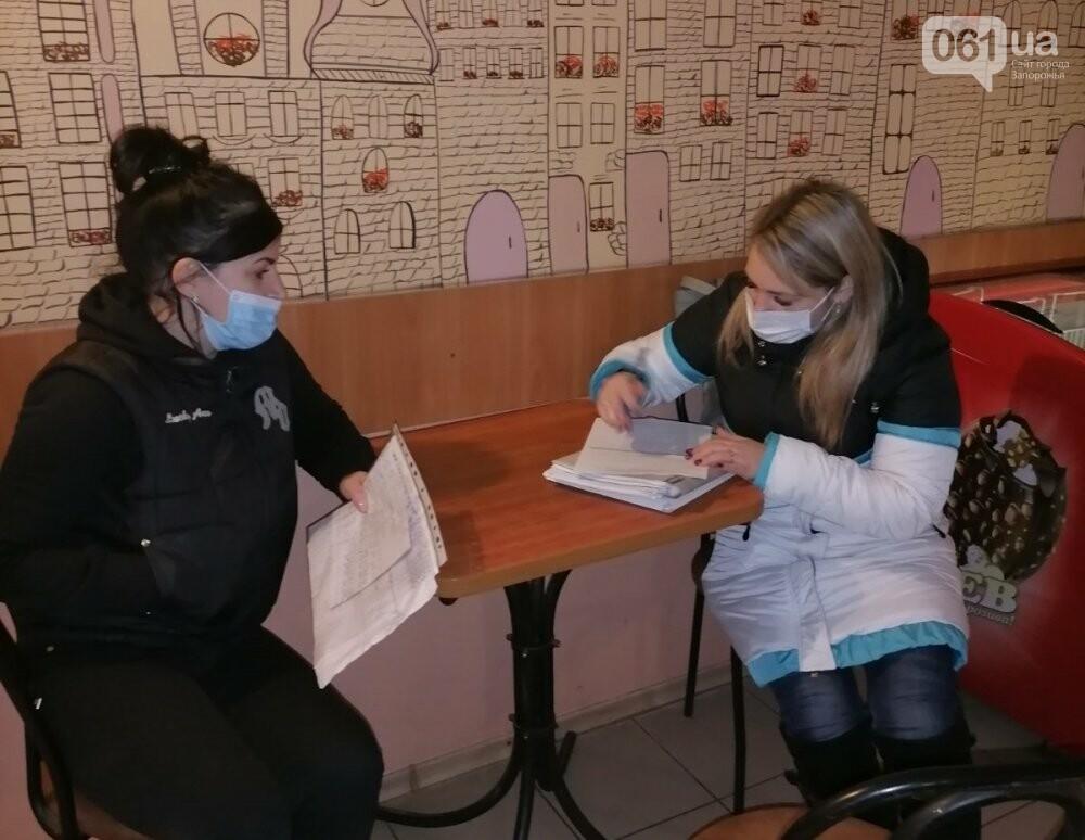 За последний месяц чиновники Госпродпотребслужбы проверили более 8 тысяч магазинов, кафе и салонов, фото-5