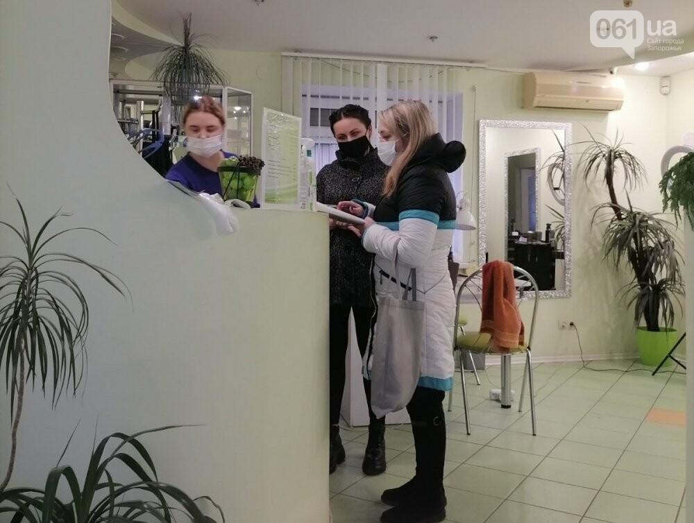 За последний месяц чиновники Госпродпотребслужбы проверили более 8 тысяч магазинов, кафе и салонов, фото-3