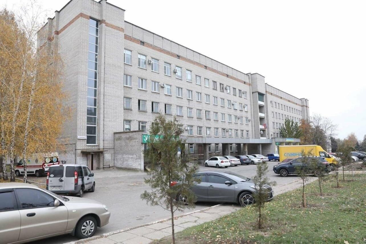 Запорожские больницы получили 50 дополнительных кислородных концентраторов, фото-7