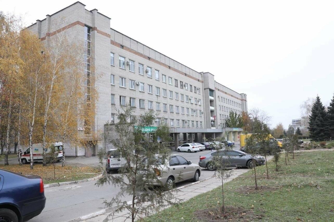 Запорожские больницы получили 50 дополнительных кислородных концентраторов, фото-1