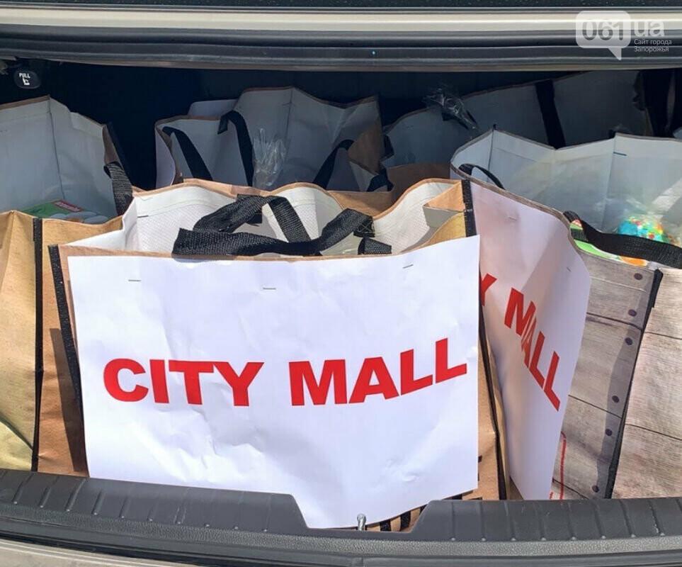 Социализация и человечность: как ТРК City Mall участвует в общественной жизни города, фото-4