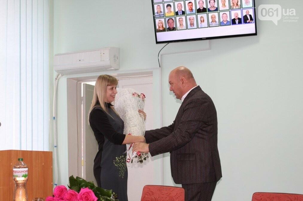 У новоизбранного мэра Васильевки диагностировали COVID-19 , фото-7