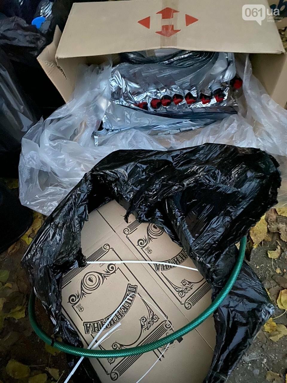 В Запорожской области обнаружили 2,5 тонны фальсифицированного алкоголя, фото-14
