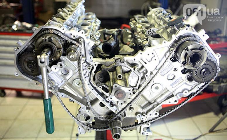 Как происходит ремонт двигателя на авто, фото-3