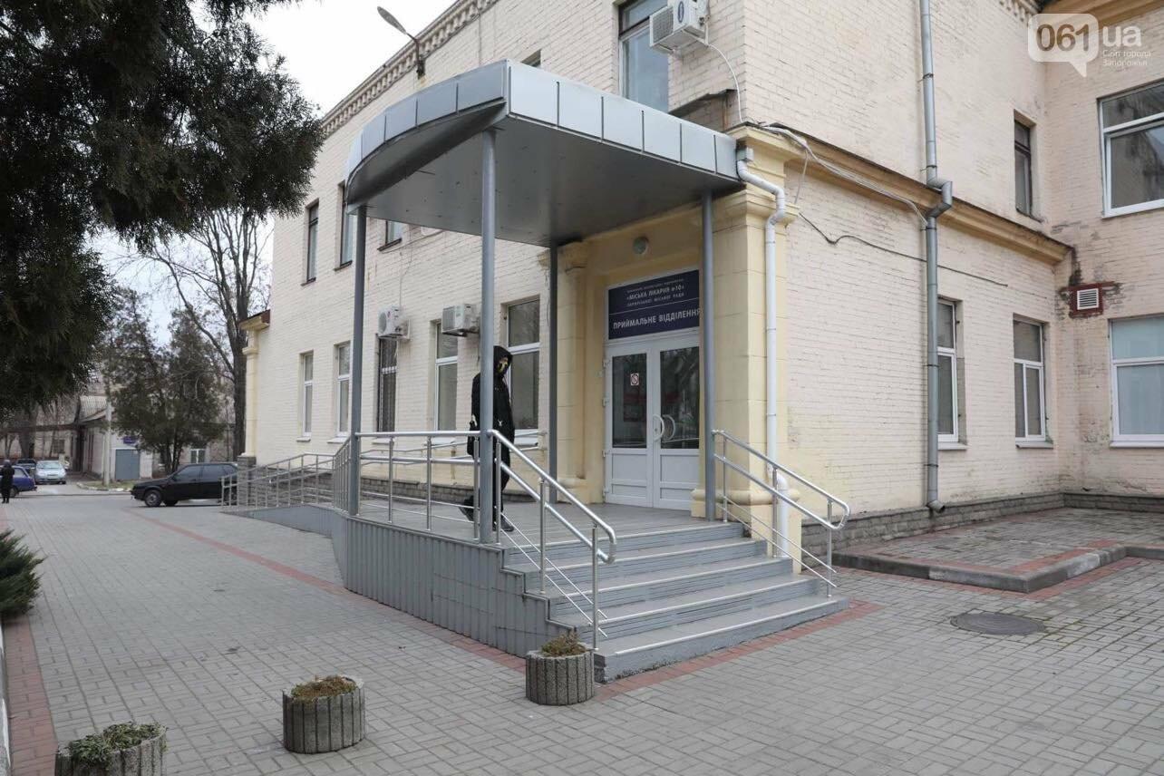 В запорожском центре нефрологии увеличили число залов и обещают закрыть очередь на диализ, фото-6