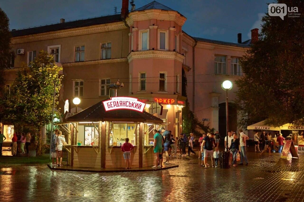 Торговые павильоны европейского качества, фото-6