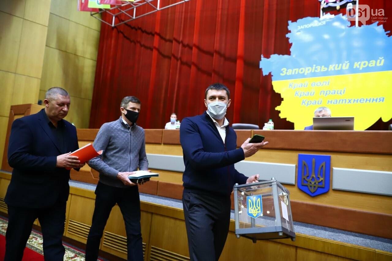 Депутаты не смогли выбрать команду заместителей главы облсовета, - ФОТОРЕПОРТАЖ , фото-4