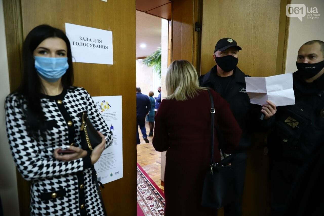 Депутаты не смогли выбрать команду заместителей главы облсовета, - ФОТОРЕПОРТАЖ , фото-5