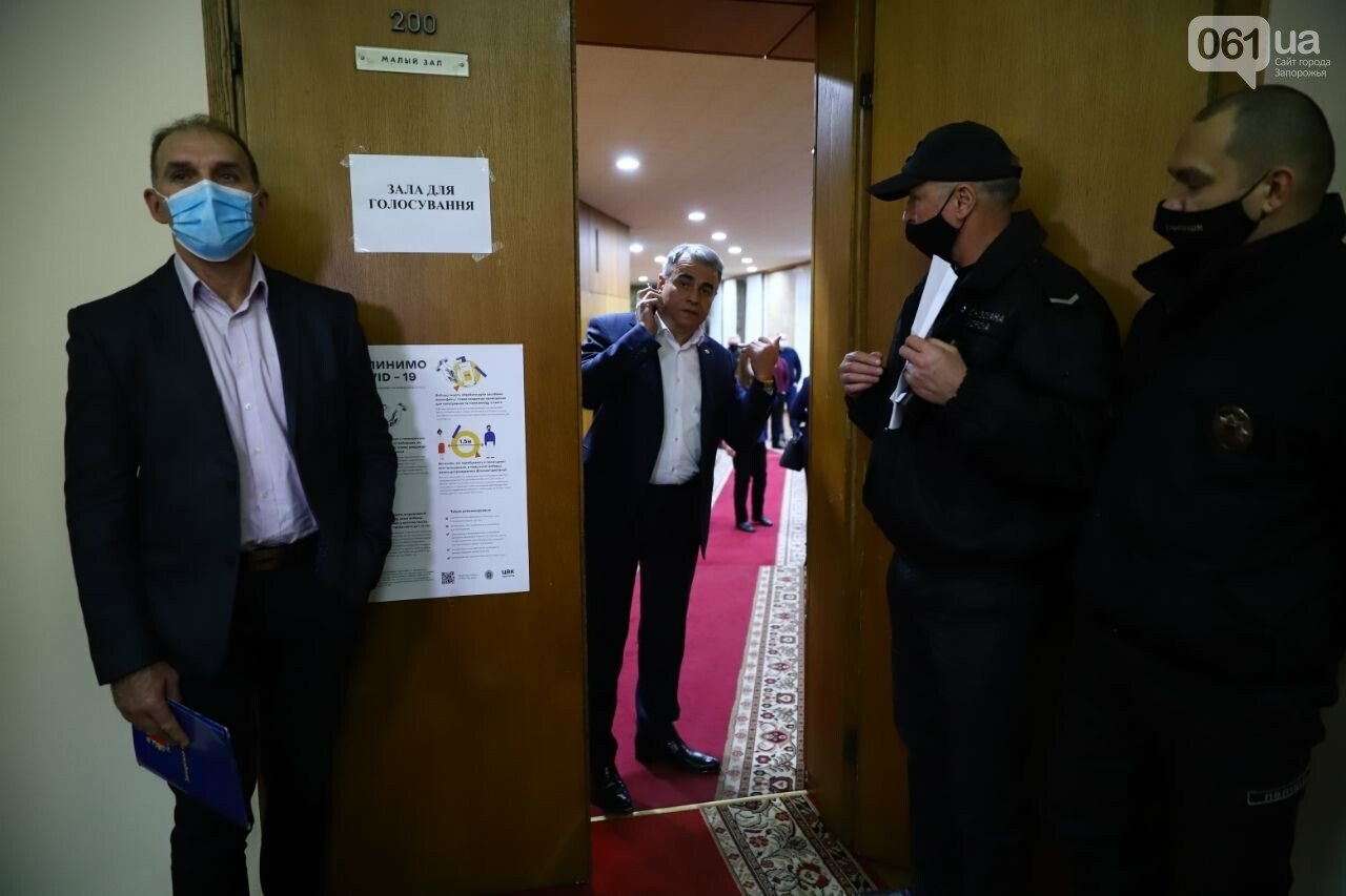Депутаты не смогли выбрать команду заместителей главы облсовета, - ФОТОРЕПОРТАЖ , фото-6
