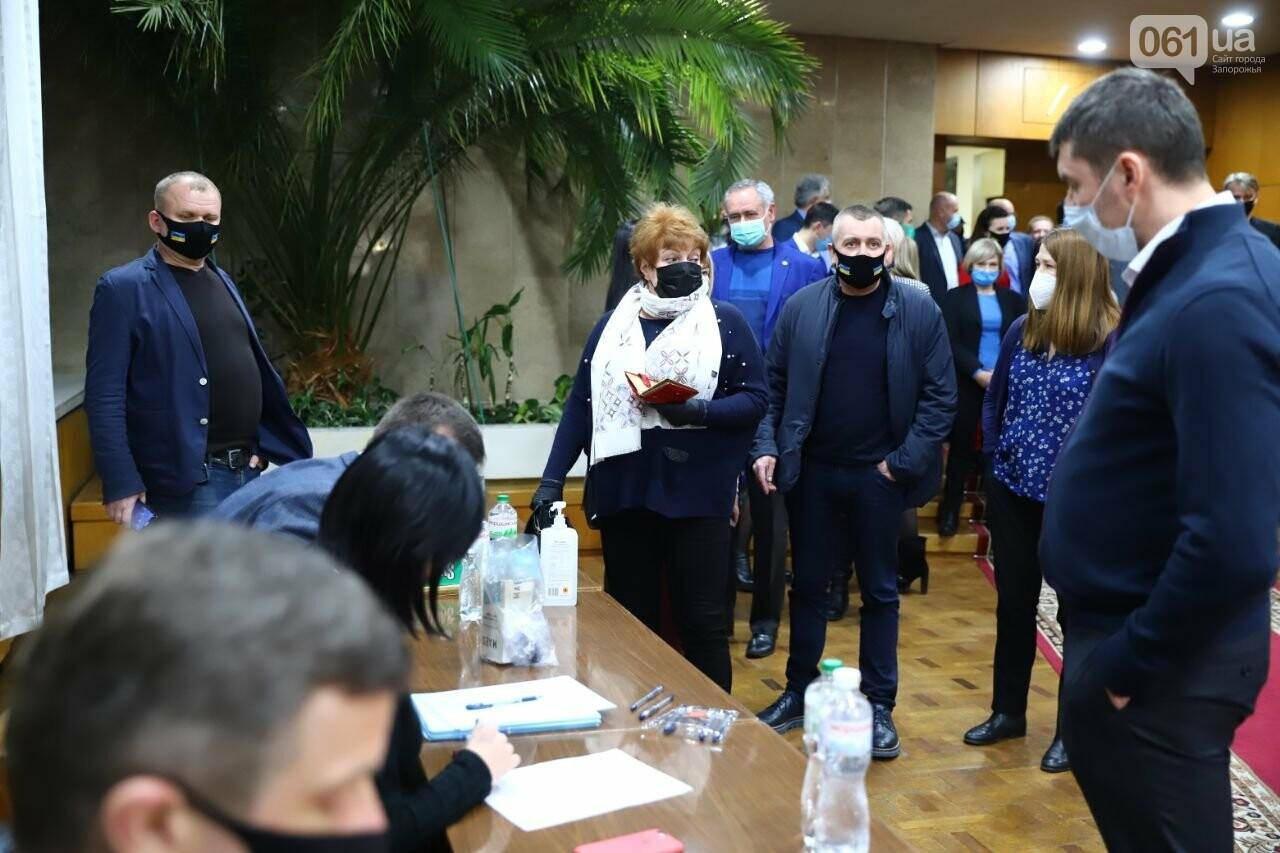 Депутаты не смогли выбрать команду заместителей главы облсовета, - ФОТОРЕПОРТАЖ , фото-7