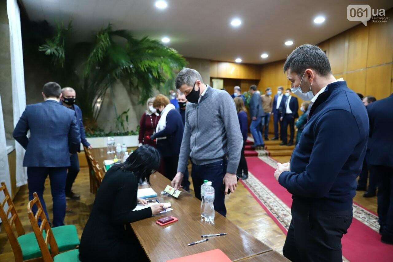 Депутаты не смогли выбрать команду заместителей главы облсовета, - ФОТОРЕПОРТАЖ , фото-8