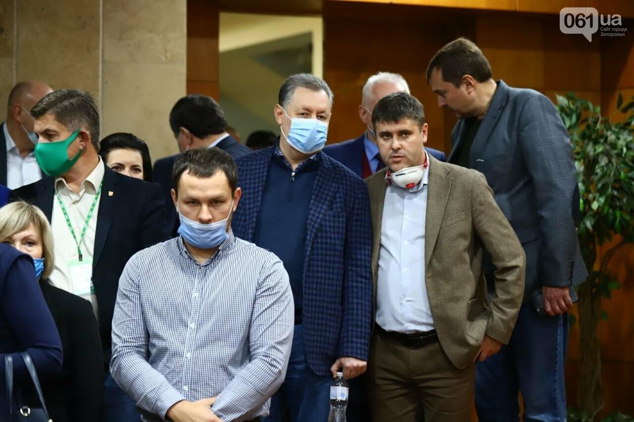 Депутаты не смогли выбрать команду заместителей главы облсовета, - ФОТОРЕПОРТАЖ , фото-9