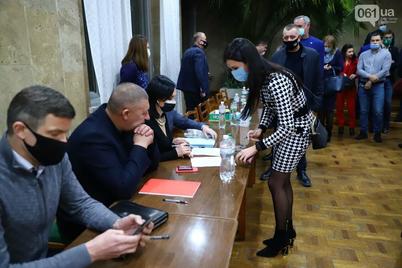 Депутаты не смогли выбрать команду заместителей главы облсовета, - ФОТОРЕПОРТАЖ , фото-11