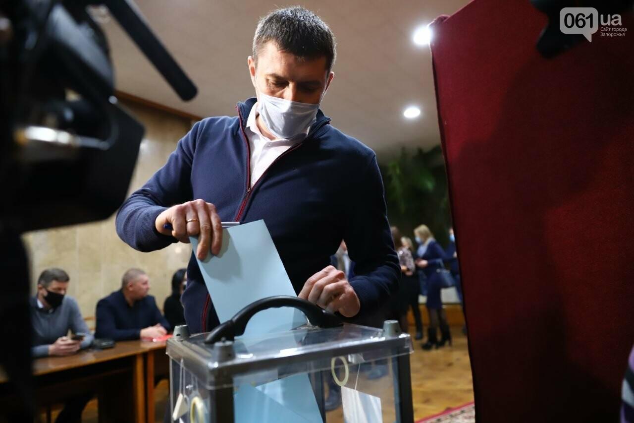 Депутаты не смогли выбрать команду заместителей главы облсовета, - ФОТОРЕПОРТАЖ , фото-12
