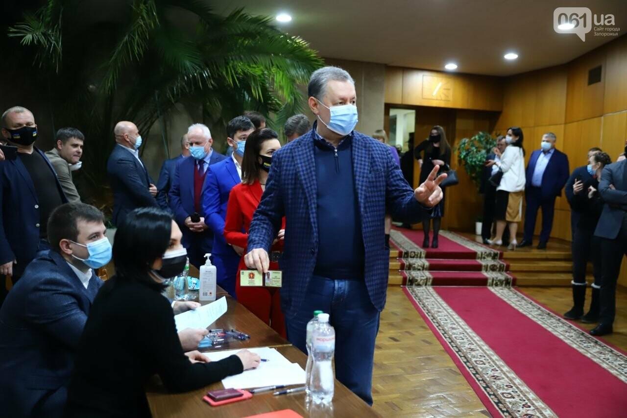 Депутаты не смогли выбрать команду заместителей главы облсовета, - ФОТОРЕПОРТАЖ , фото-14