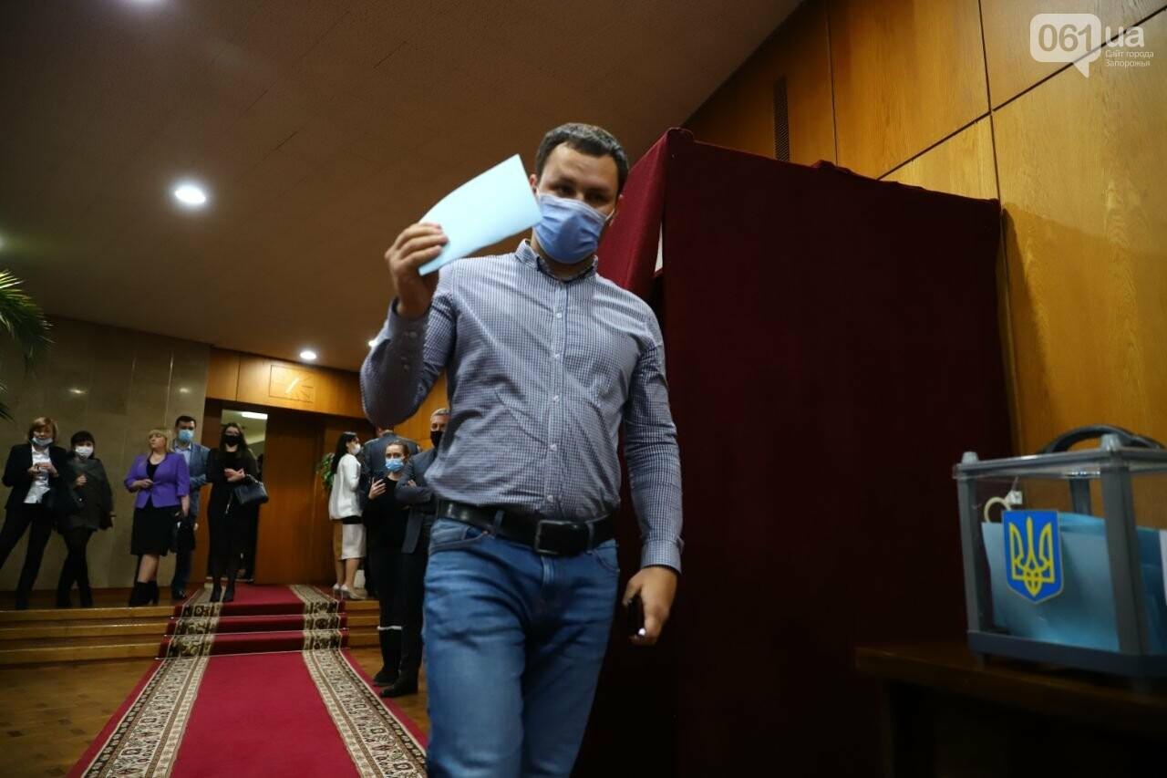 Депутаты не смогли выбрать команду заместителей главы облсовета, - ФОТОРЕПОРТАЖ , фото-15