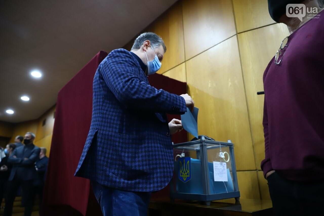 Депутаты не смогли выбрать команду заместителей главы облсовета, - ФОТОРЕПОРТАЖ , фото-16