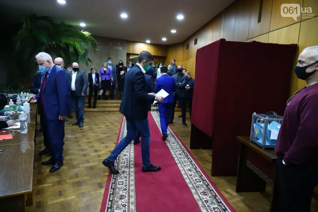 Депутаты не смогли выбрать команду заместителей главы облсовета, - ФОТОРЕПОРТАЖ , фото-17