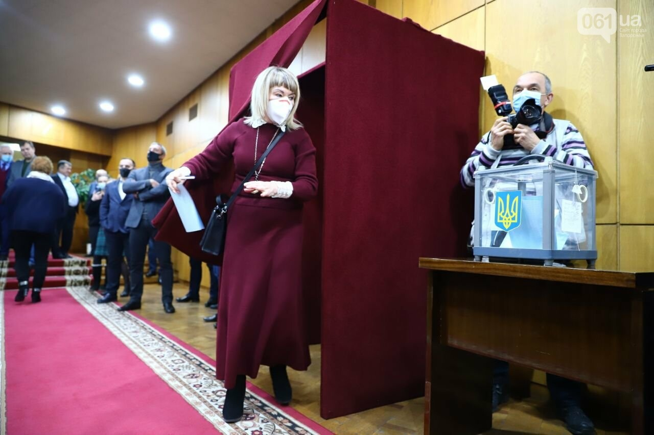 Депутаты не смогли выбрать команду заместителей главы облсовета, - ФОТОРЕПОРТАЖ , фото-18