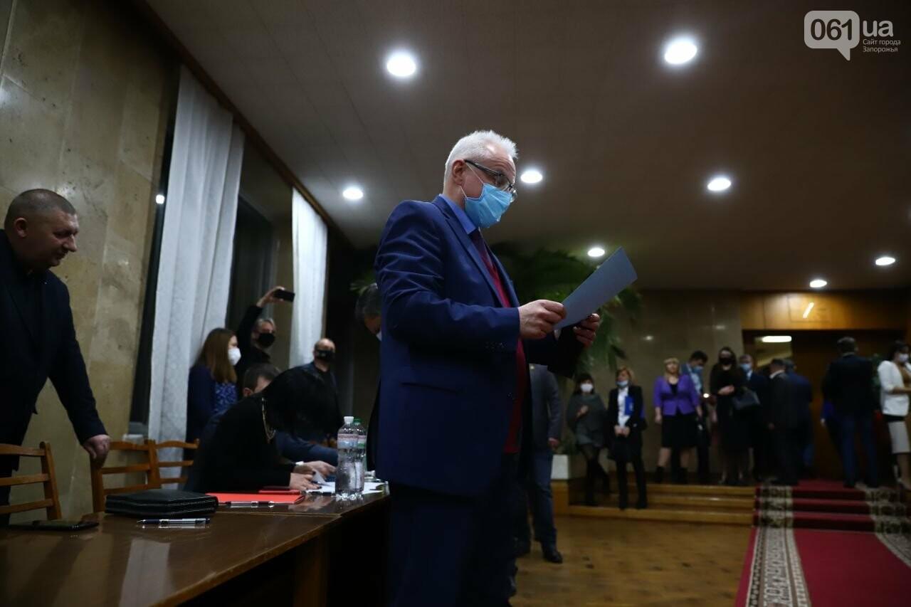 Депутаты не смогли выбрать команду заместителей главы облсовета, - ФОТОРЕПОРТАЖ , фото-19