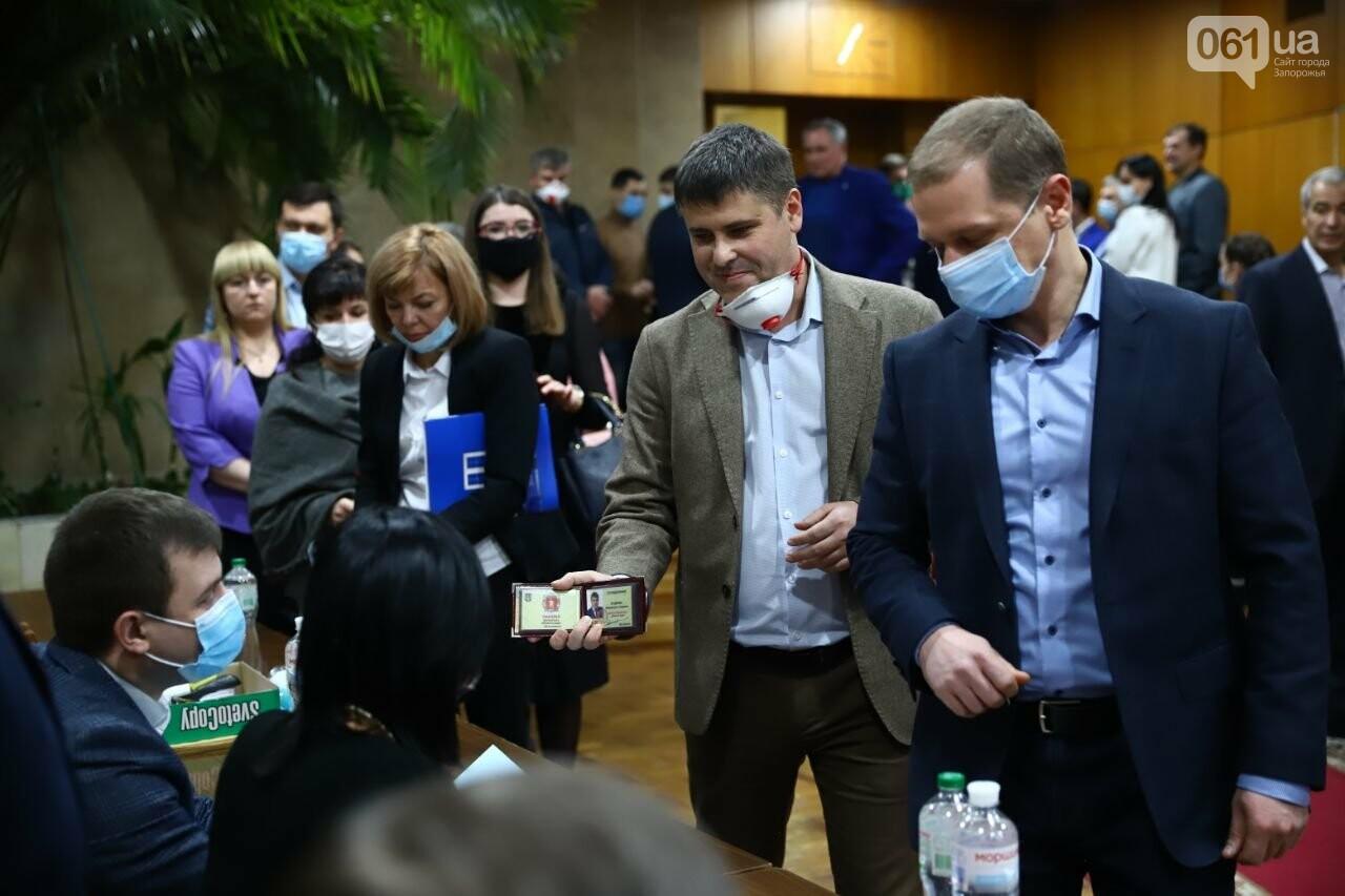 Депутаты не смогли выбрать команду заместителей главы облсовета, - ФОТОРЕПОРТАЖ , фото-21