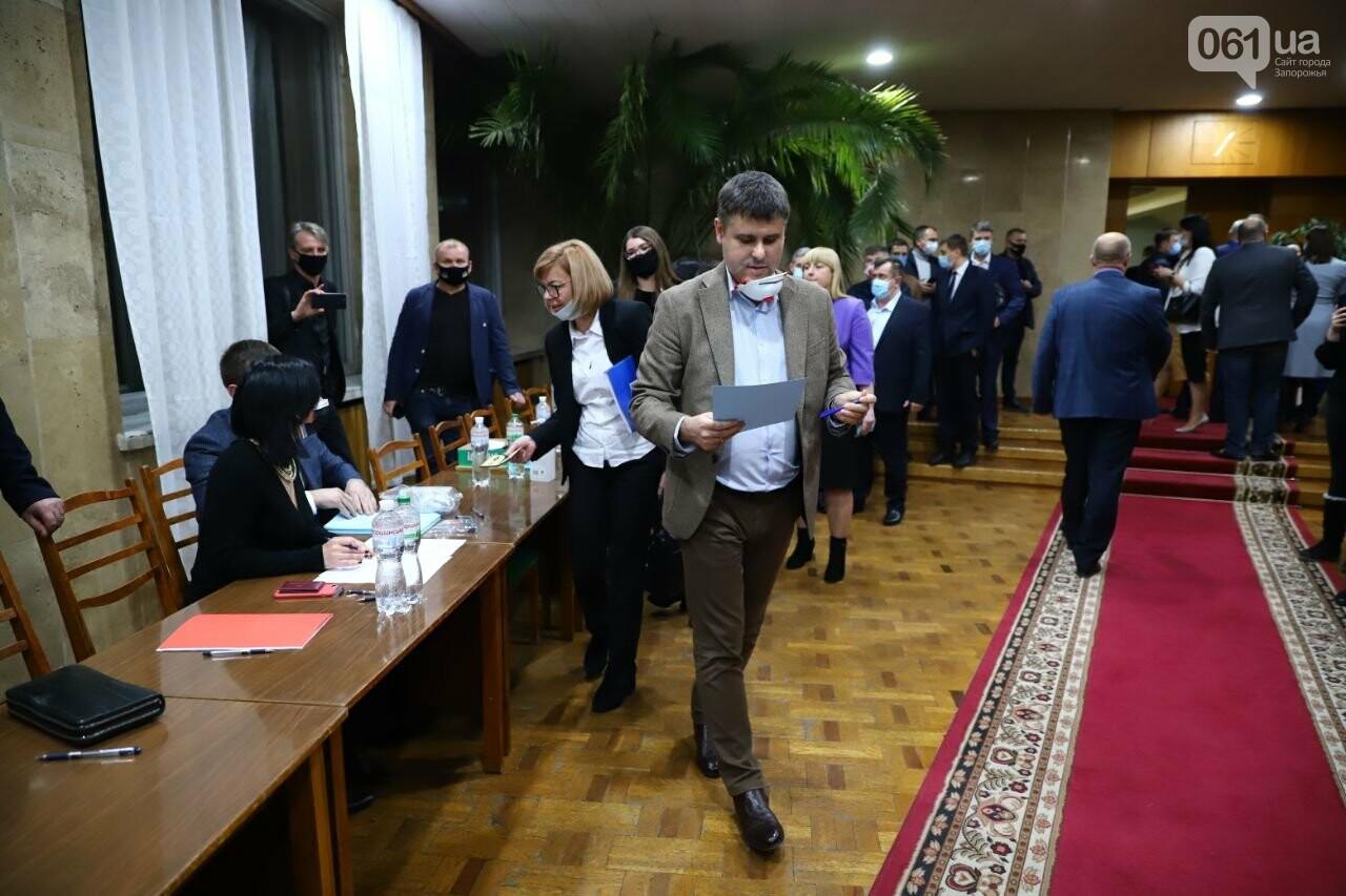 Депутаты не смогли выбрать команду заместителей главы облсовета, - ФОТОРЕПОРТАЖ , фото-22