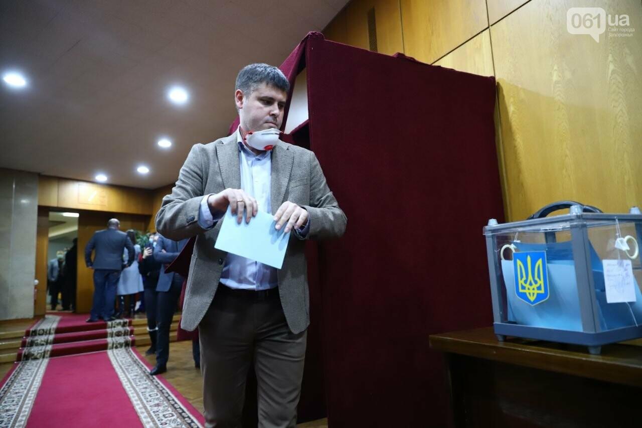 Депутаты не смогли выбрать команду заместителей главы облсовета, - ФОТОРЕПОРТАЖ , фото-23