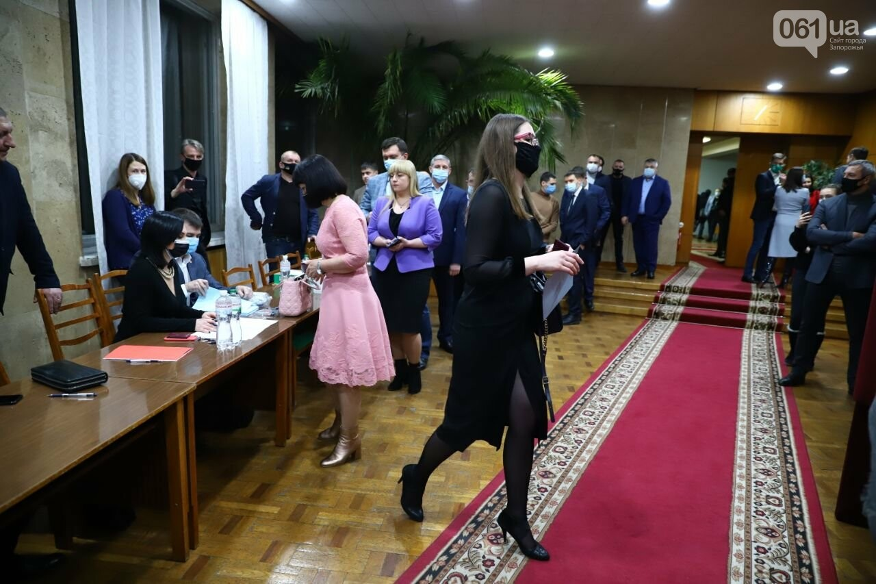 Депутаты не смогли выбрать команду заместителей главы облсовета, - ФОТОРЕПОРТАЖ , фото-24