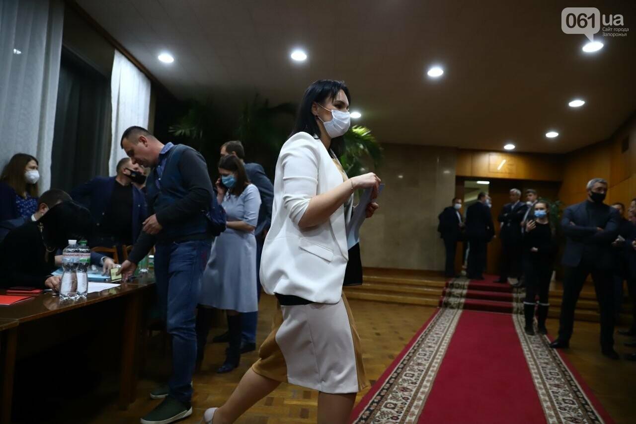 Депутаты не смогли выбрать команду заместителей главы облсовета, - ФОТОРЕПОРТАЖ , фото-26
