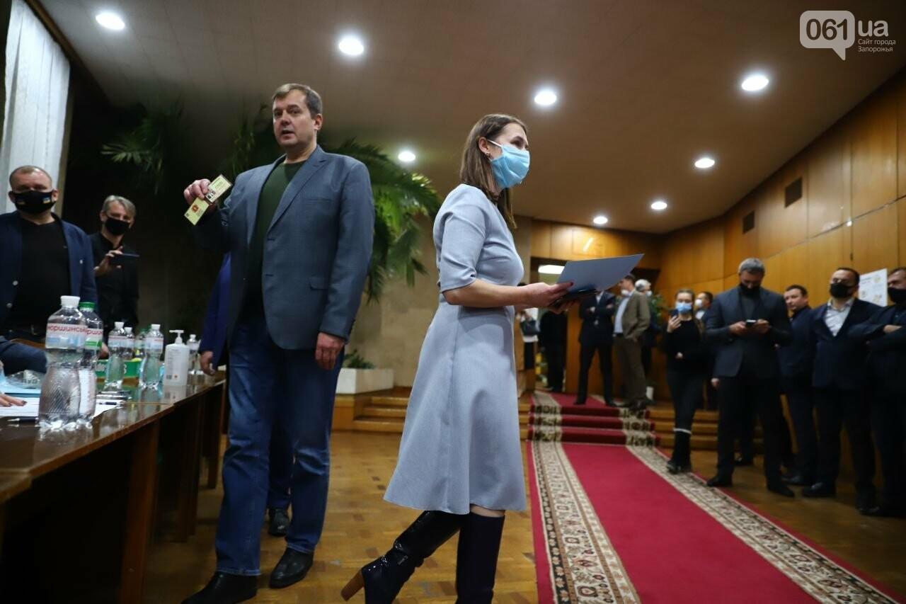 Депутаты не смогли выбрать команду заместителей главы облсовета, - ФОТОРЕПОРТАЖ , фото-27