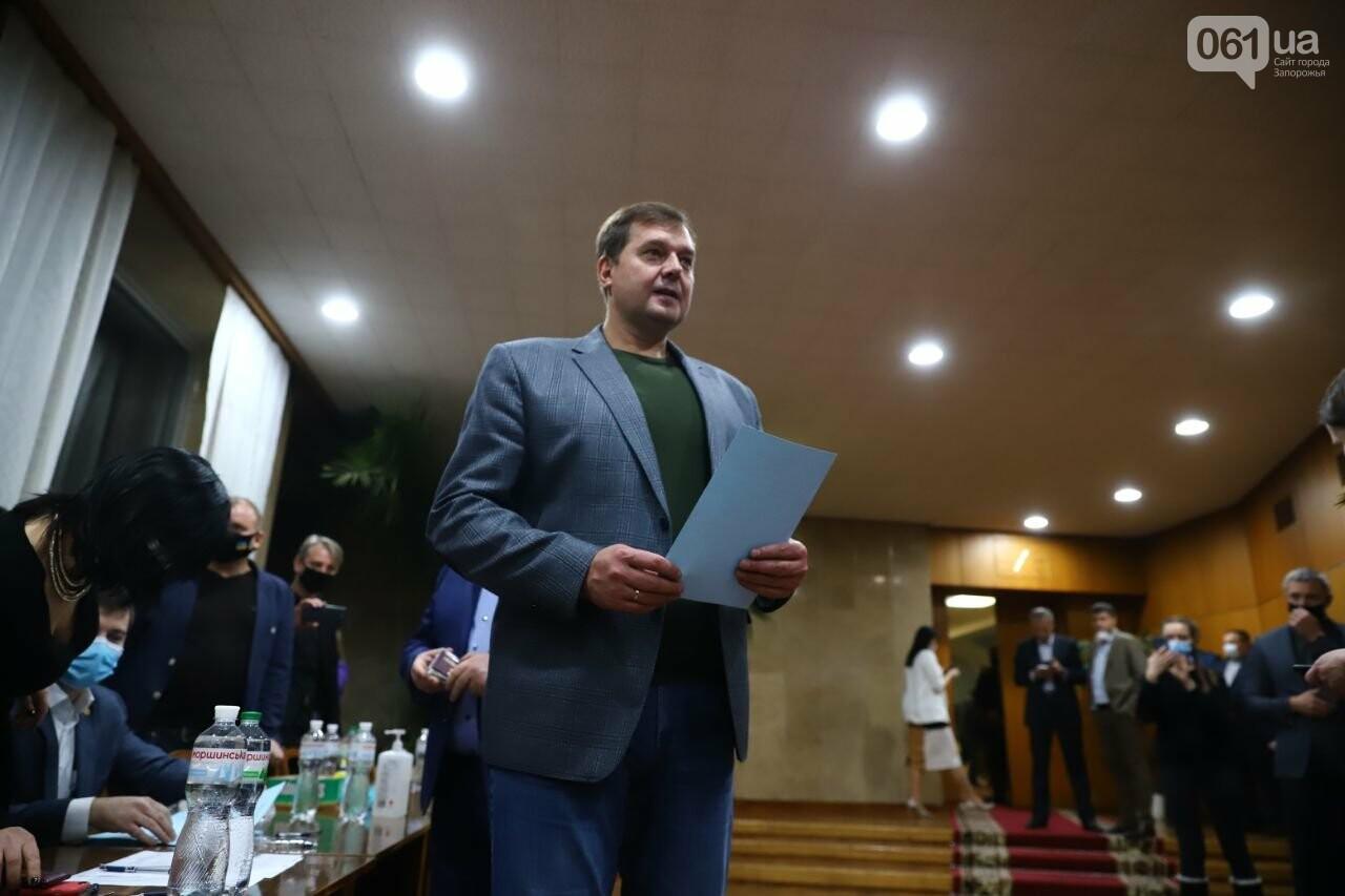 Депутаты не смогли выбрать команду заместителей главы облсовета, - ФОТОРЕПОРТАЖ , фото-28