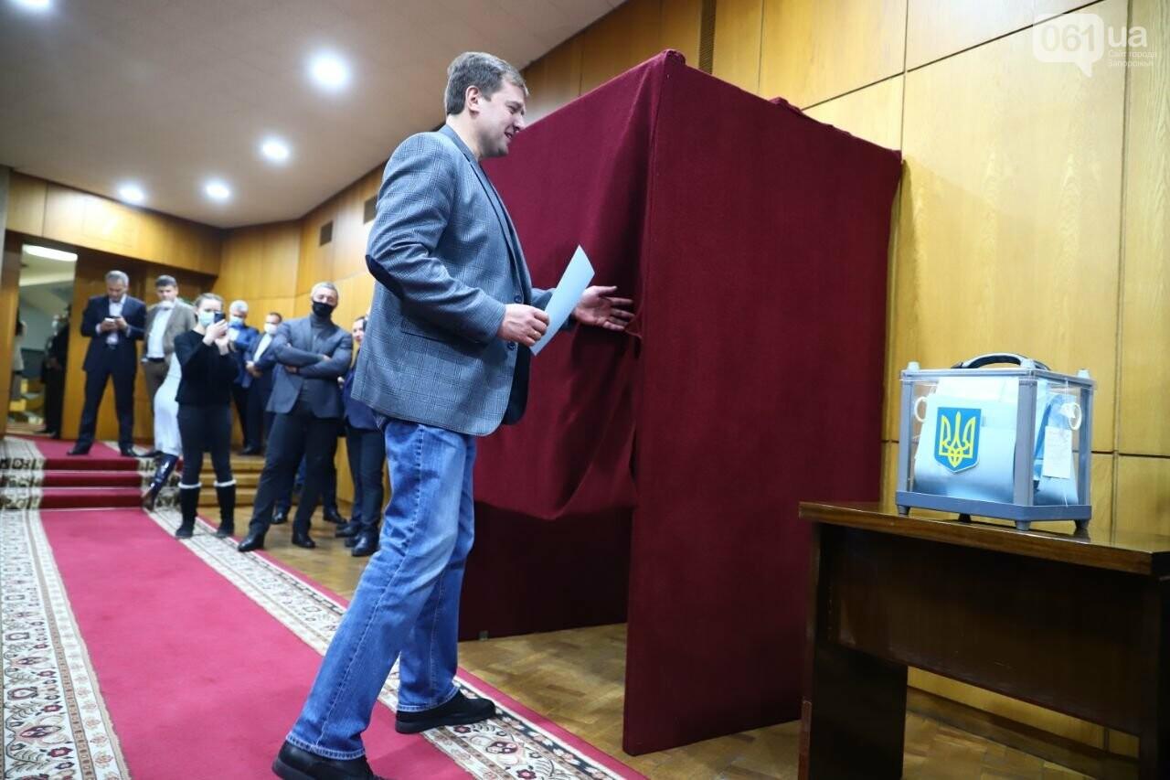Депутаты не смогли выбрать команду заместителей главы облсовета, - ФОТОРЕПОРТАЖ , фото-29