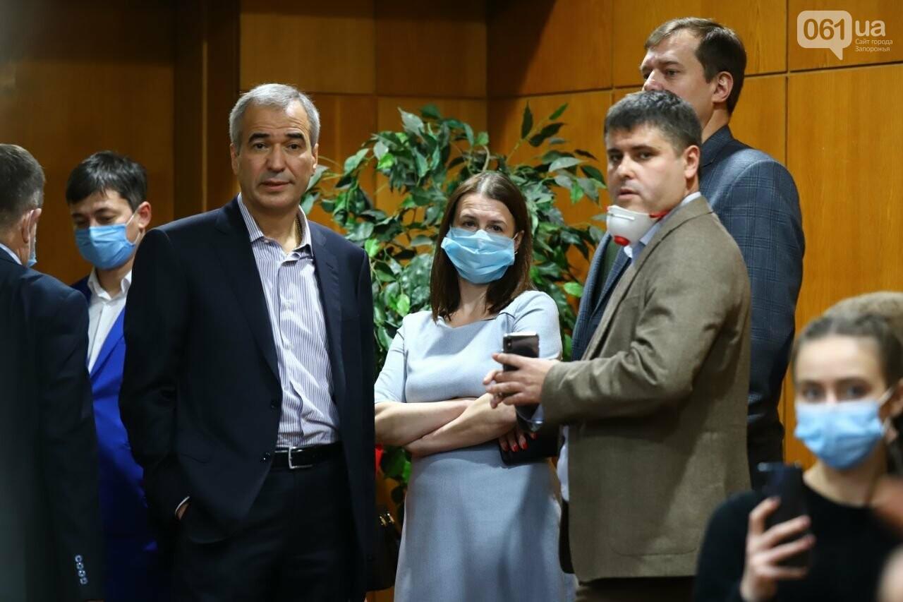 Депутаты не смогли выбрать команду заместителей главы облсовета, - ФОТОРЕПОРТАЖ , фото-30