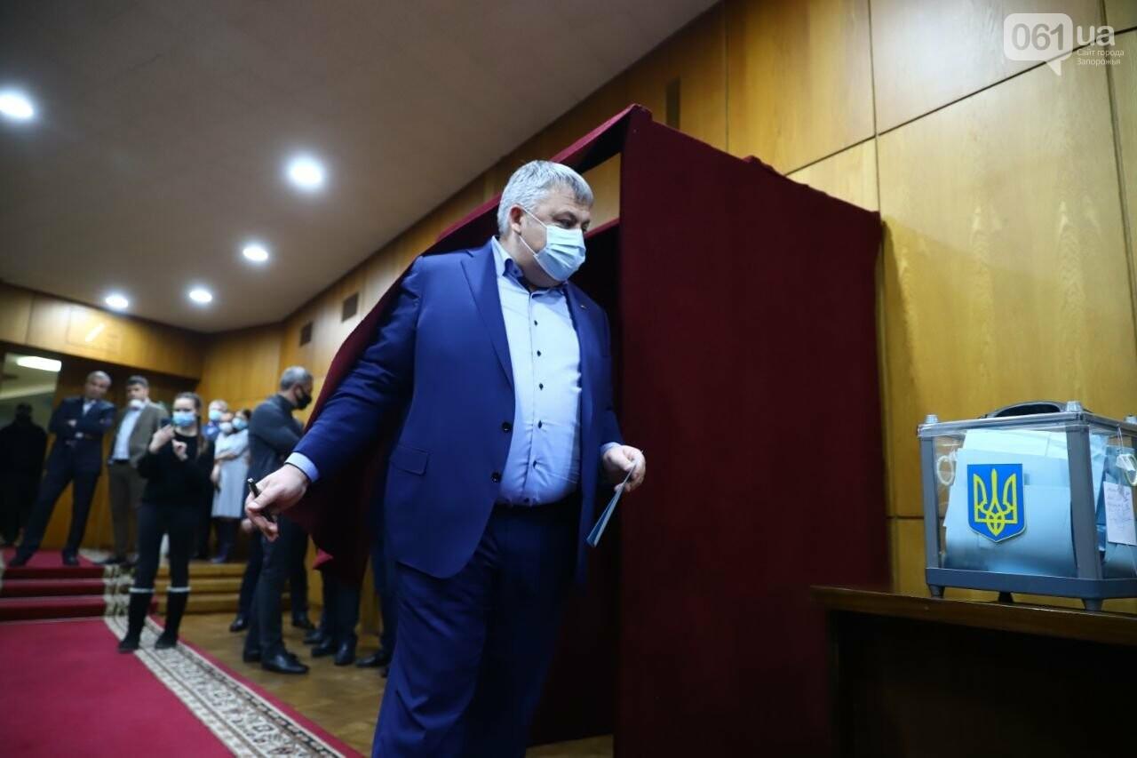 Депутаты не смогли выбрать команду заместителей главы облсовета, - ФОТОРЕПОРТАЖ , фото-31