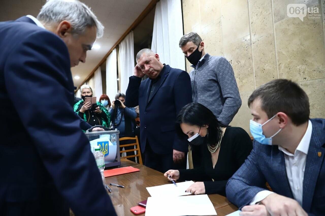 Депутаты не смогли выбрать команду заместителей главы облсовета, - ФОТОРЕПОРТАЖ , фото-32