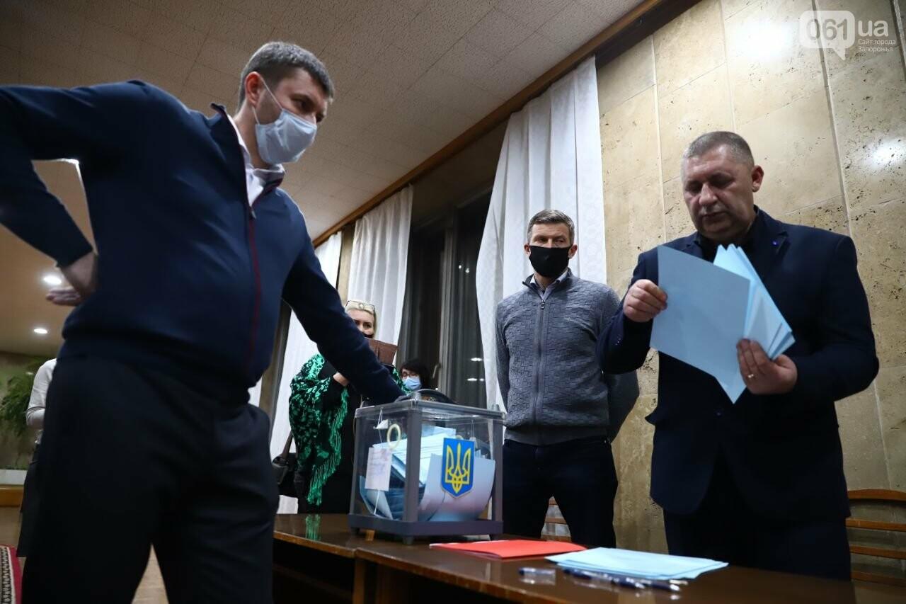 Депутаты не смогли выбрать команду заместителей главы облсовета, - ФОТОРЕПОРТАЖ , фото-33