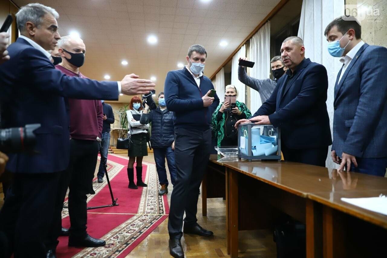Депутаты не смогли выбрать команду заместителей главы облсовета, - ФОТОРЕПОРТАЖ , фото-34