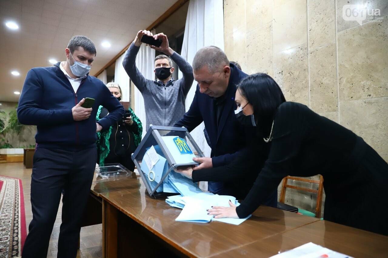 Депутаты не смогли выбрать команду заместителей главы облсовета, - ФОТОРЕПОРТАЖ , фото-35