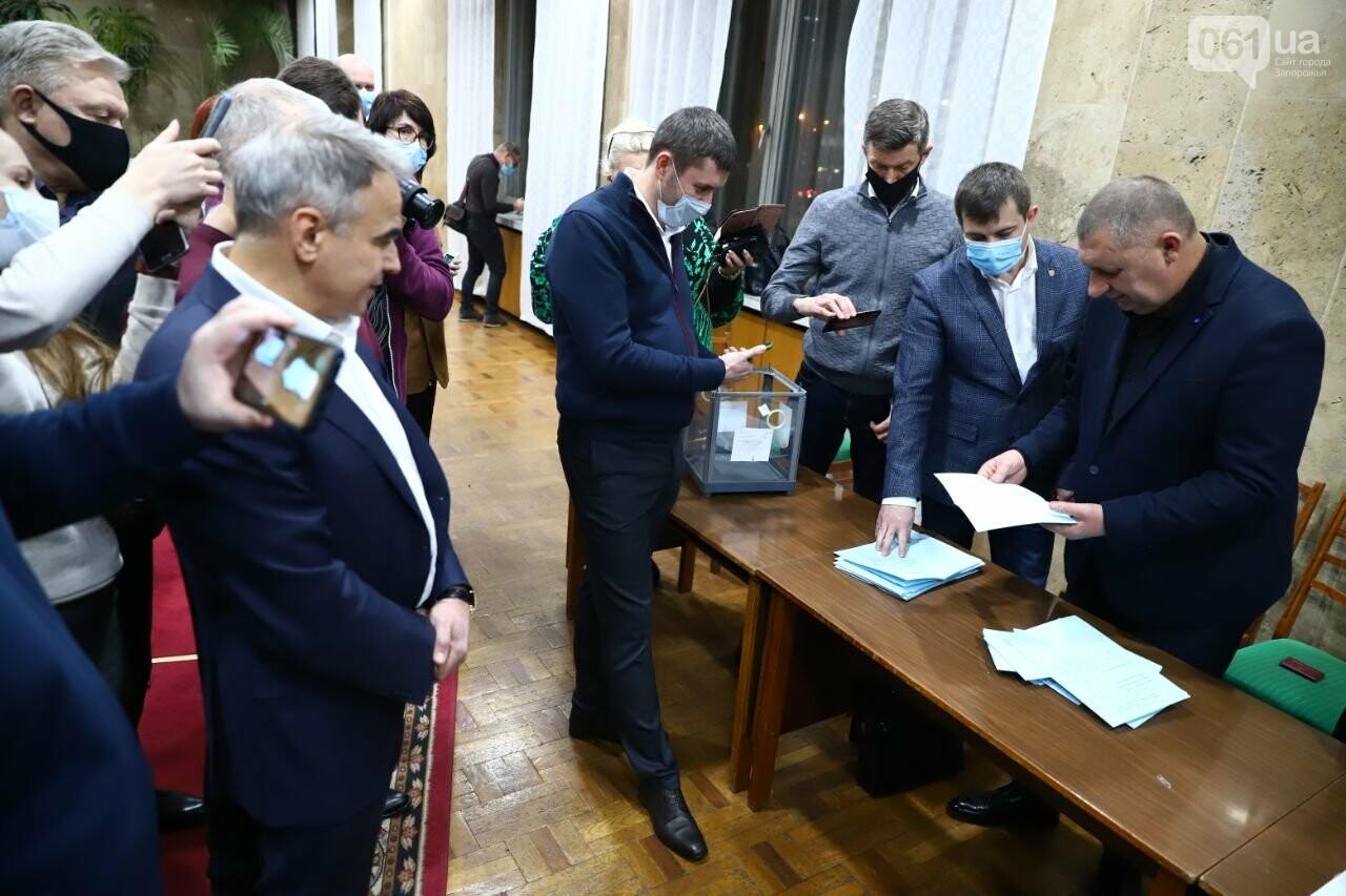 Депутаты не смогли выбрать команду заместителей главы облсовета, - ФОТОРЕПОРТАЖ , фото-37