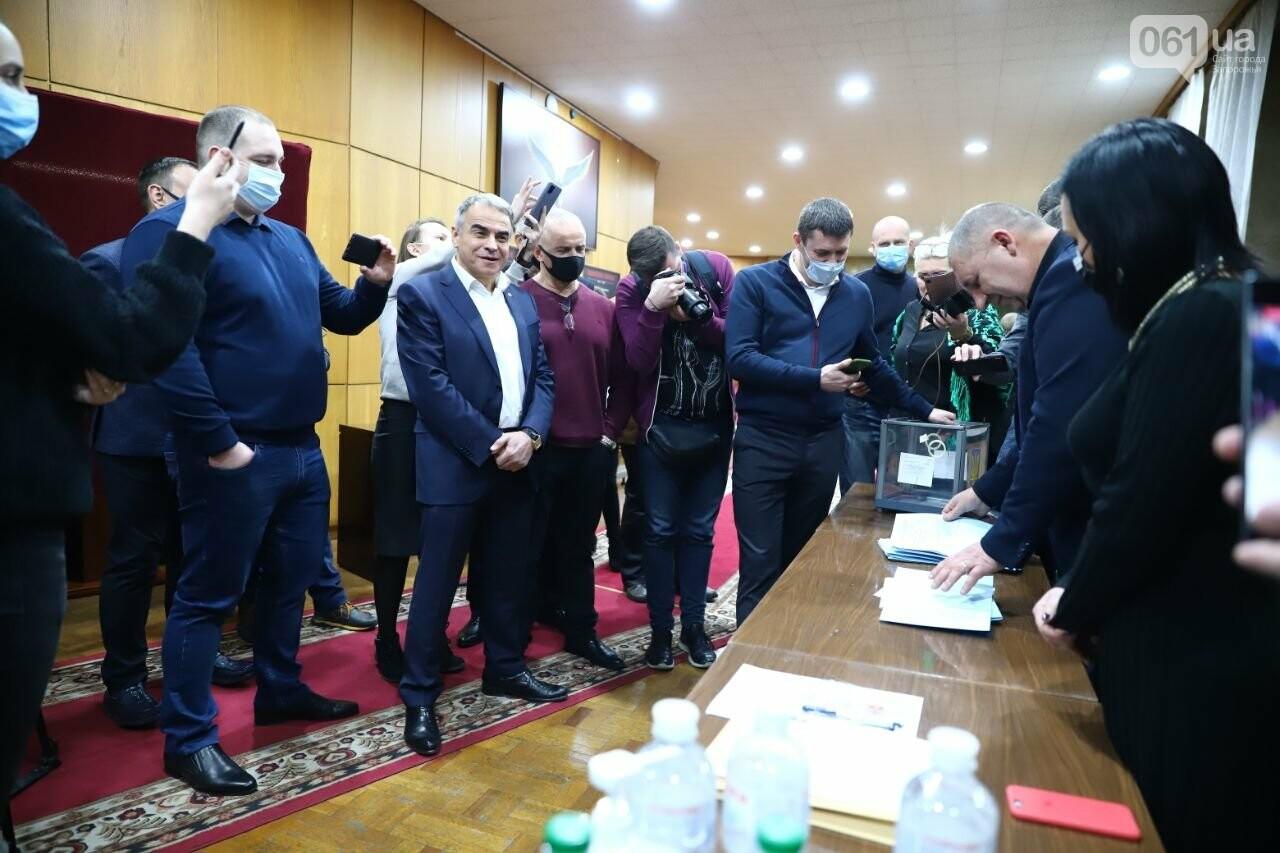 Депутаты не смогли выбрать команду заместителей главы облсовета, - ФОТОРЕПОРТАЖ , фото-38