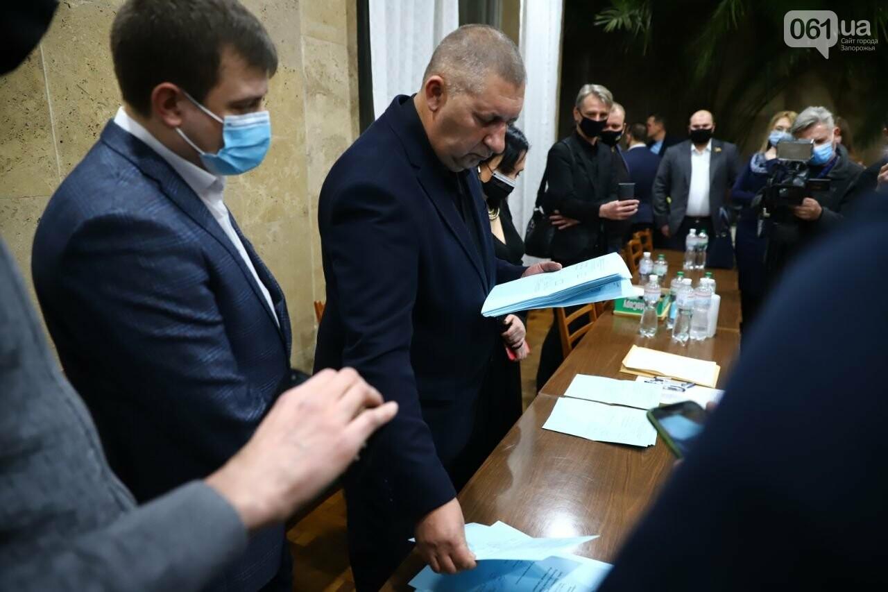 Депутаты не смогли выбрать команду заместителей главы облсовета, - ФОТОРЕПОРТАЖ , фото-39