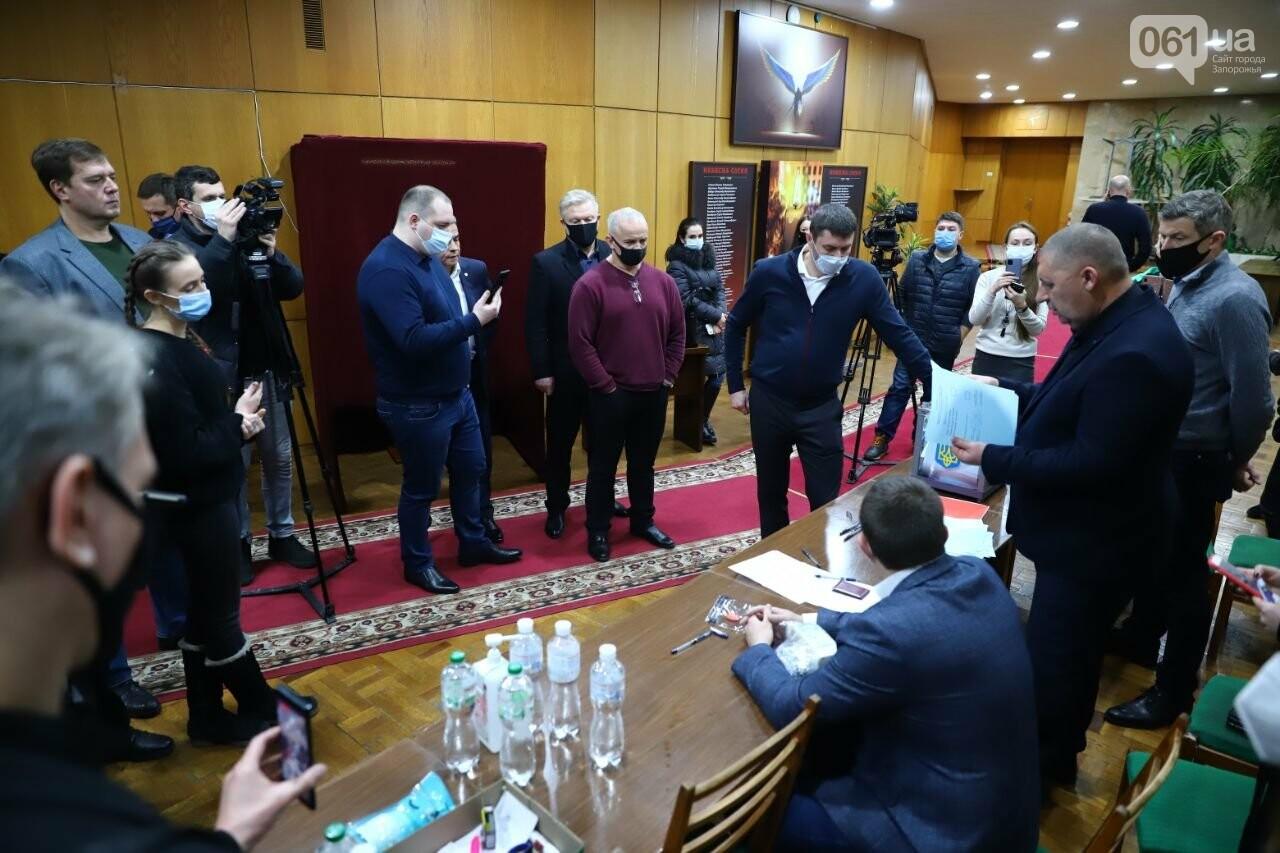 Депутаты не смогли выбрать команду заместителей главы облсовета, - ФОТОРЕПОРТАЖ , фото-41