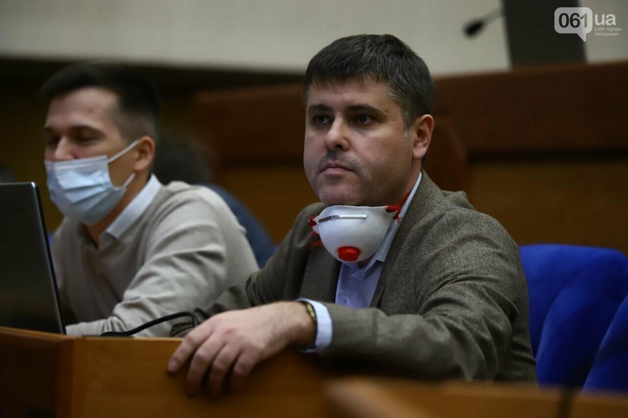 Депутаты не смогли выбрать команду заместителей главы облсовета, - ФОТОРЕПОРТАЖ , фото-3