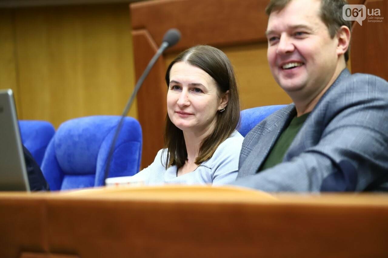 Депутаты не смогли выбрать команду заместителей главы облсовета, - ФОТОРЕПОРТАЖ , фото-1